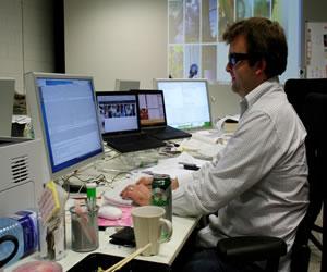 Consejos para combatir los efectos del sedentarismo en las oficinas