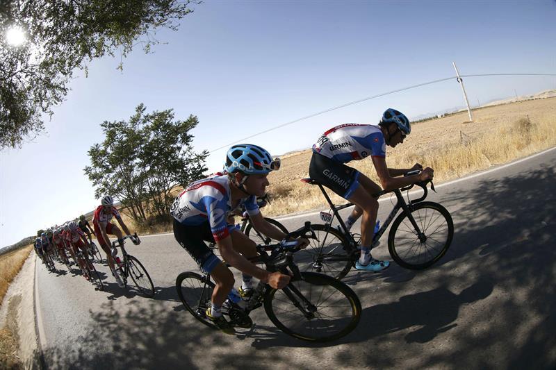 Valverde gana en La Zubia y se vuelve a poner líder