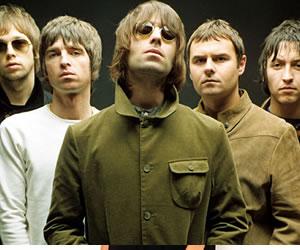 El debut de Oasis cumple 20 años