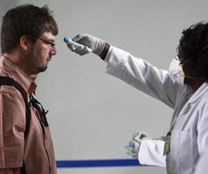 Test japonés detecta el Ébola en 30 minutos