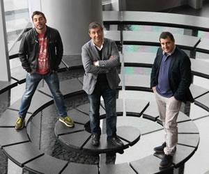 Los hermanos Roca reinterpretan el pisco, el suspiro y el cebiche en Lima