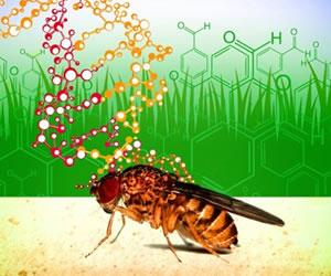 Descubren una mutación natural que confiere resistencia a compuestos tóxicos