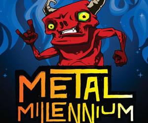 Tony MacAlpine, Mago de Oz, Angra y más en el Bogotá Metal Millenium