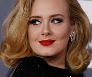 Filtran en Internet dos canciones inéditas de Adele