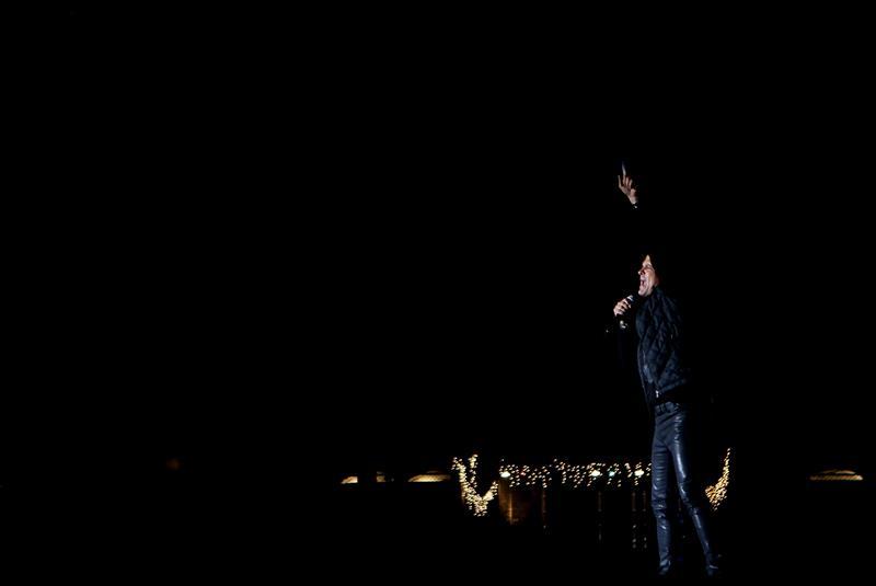 El corazón profundo de Carlos Vives late más que nunca
