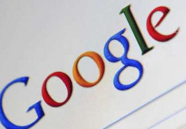Madrid acogerá la primera audiencia de expertos de Google sobre derecho al olvido