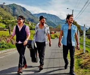 """Cinemacinco presenta su segundo álbum """"Buen Camino"""""""