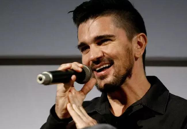 Juanes actuará en las Latin Grammy Acoustic Sessions