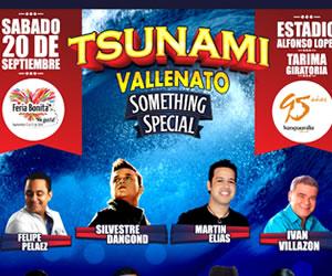 Bucaramanga ya se prepara para la fiesta vallenata del año