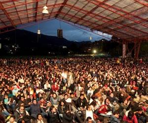 Jazz al Parque 2014, éxito total