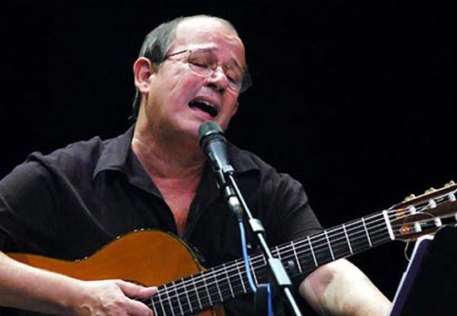 Silvio Rodríguez suspende por primera vez concierto de su