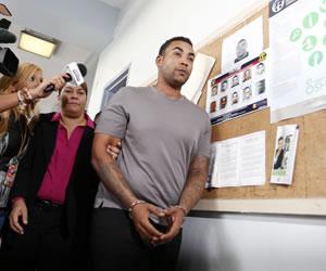 Don Omar sale en libertad tras arresto y pagar fianza