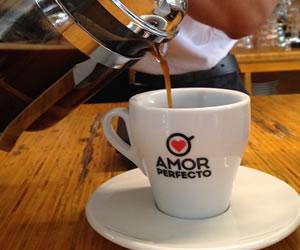 En el mes del amor y la amistad, visita el café de los amantes