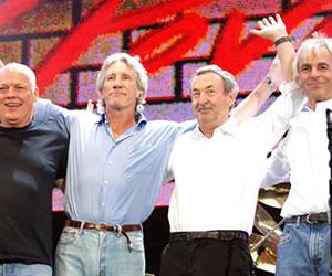 Pink Floyd lanzará en noviembre su primer álbum en dos décadas