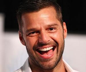"""Ricky Martin lanza """"Adiós"""", el primer sencillo de su próximo álbum"""