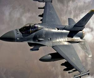 58 muertos por bombardeos de la coalición internacional en Siria
