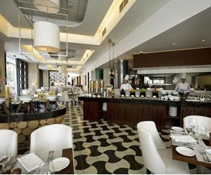 Semana Siciliana en el restaurante Pimento del Bogota Marriott