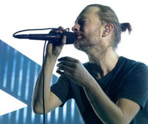 """Vocalista de """"Radiohead"""", saca un álbum por sorpresa a través de BitTorrent"""