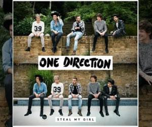 "One Direction lanza ""Steal my girl"", anticipo de su disco ""Four"""