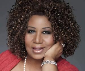 Aretha Franklin versiona a las grandes divas de la música