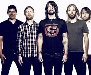 Anuncian precio de boletas para Foo Fighters en Bogotá