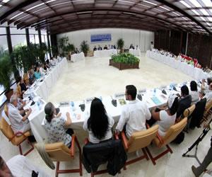Discrepancias del tercer grupo de víctimas en La Habana, Cuba