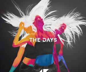 "Avicii presenta su nuevo sencillo titulado ""The Days"""