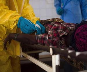 ¿Cuáles son los síntomas del virus del Ébola?
