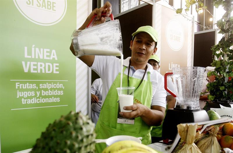 Una ruta gastronómica conduce a los sabores tradicionales de Medellín