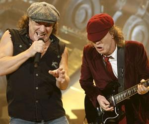 "AC/DC habilita descarga de ""Play ball"", primer tema del nuevo disco"