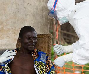Se registra la primer muerte de estadounidense infectado de ébola