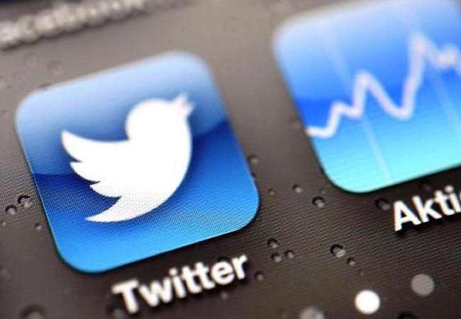 Twitter declara la guerra a la contraseña. Foto: EFE