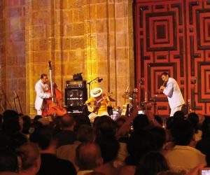 Colombia presenta en Italia su Festival Internacional de Música de Cartagena
