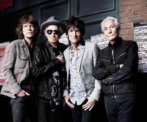 The Rolling Stones llegará a Colombia en el 2015
