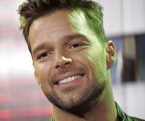 Ricky Martin lamenta decisión judicial sobre matrimonio gay en Puerto Rico