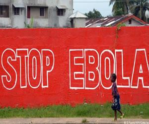 Grandes voces africanas cantan contra el ébola