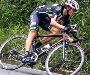Cano gana tercera etapa y Sevilla sigue líder en Guatemala
