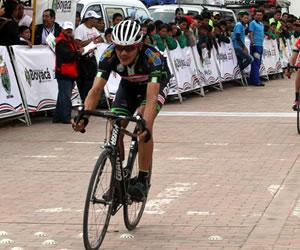 Cano sigue líder en vuelta a Guatemala pese a victoria compatriota