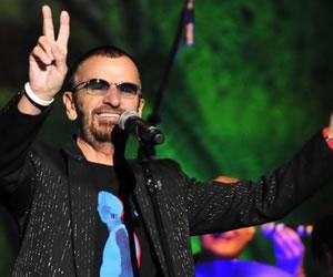 El ex Beatle, Ringo Starr visitará Colombia