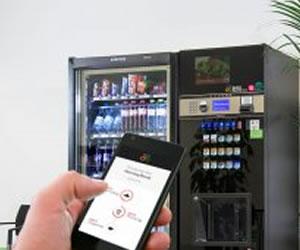 Azkoyen lanza una aplicación para personalizar el café