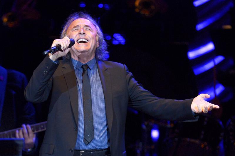 Joan Manuel Serrat, la Persona del Año de los Grammy Latino