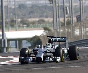 Hamilton será campeón siendo segundo; Rosberg debe ganar y que sea tercero