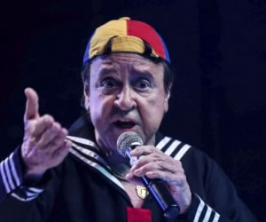 Prohíben el ingreso de Carlos Villagrán a homenaje de Chespirito