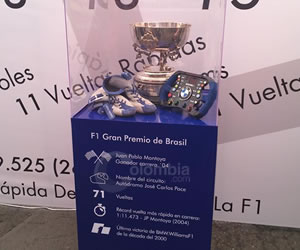 En imágenes la final y la premiación de la Carrera de las Estrellas. Foto: Sandra C. Miranda / Colombia.com