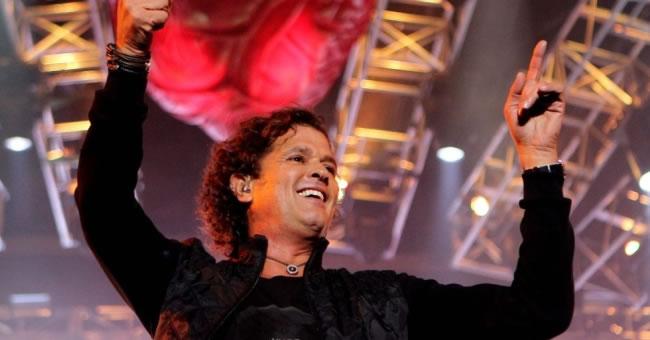 Carlos Vives logra cinco nominaciones a los Premios Lo Nuestro