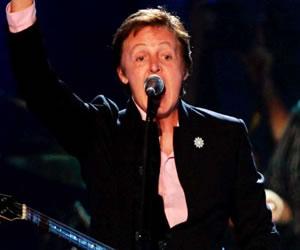 """McCartney recuerda el """"shock"""" que sufrió por el asesinato de Lennon"""