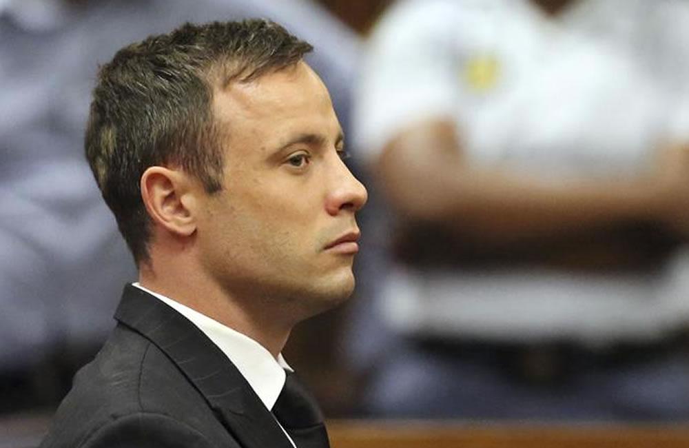 Jueza comunicará su decisión sobre recurso a la sentencia de Pistorius