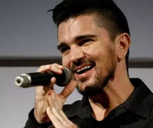 """Juanes celebra colaboración musical en la película de Disney """"McFarland, USA"""""""