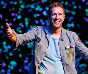 """Coldplay lanza en internet un tema inédito para la película """"Unbroken"""""""