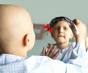 ¿Cómo hablar con naturalidad a un niño con cáncer?